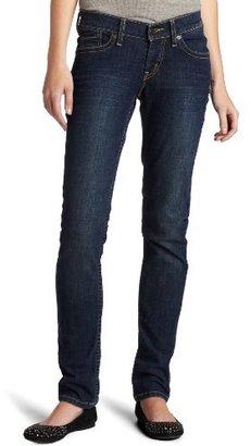 Levi's 528 Curvy Skinny Jean