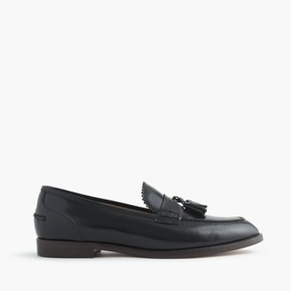 Biella tassel loafers $288 thestylecure.com