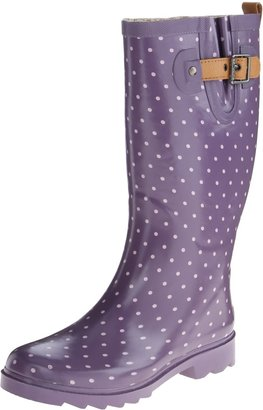 Chooka Women's Classy Rain Boot