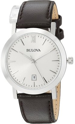 Bulova - Unisex Marine Star - 96B217 Watches $195 thestylecure.com