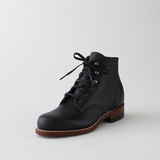 Wolverine 1000 mile lace-up boot
