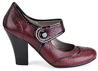 Sofft Fiona Mary Jane Pumps