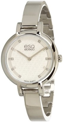 Movado ESQ 07101405 (Stainless Steel) - Jewelry