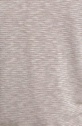 Caslon Space Dye Knit Tee