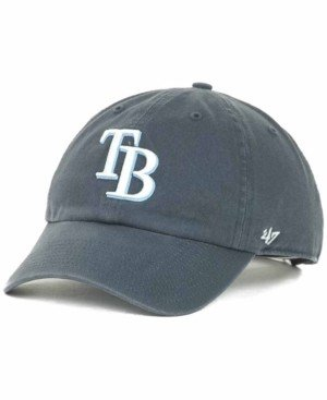 '47 Tampa Bay Rays Clean Up Hat