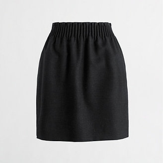 Wool sidewalk skirt $69.50 thestylecure.com