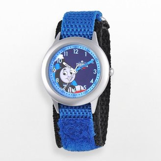 Thomas & Friends stainless steel time teacher watch - w000732 - kids