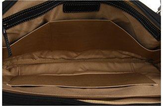 "Boconi Bags and Leather Tyler - Tumbled 15"" Portfolio Brief"