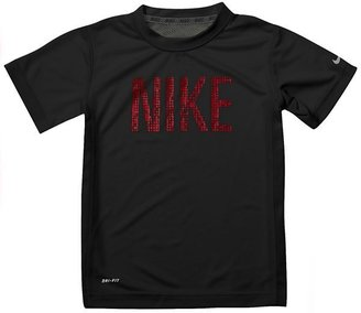 Nike dri-fit speed fly performance tee - boys 4-7