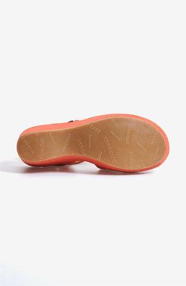 Nordstrom Kork-EaseTM Kork-Ease 'Ava' Wedge Sandal Exclusive)