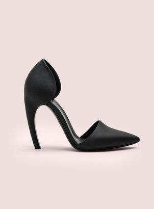 Proenza Schouler D'Orsay High Heel
