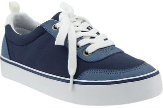Old Navy Boys Color-Blocked Sneakers