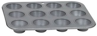 Mini Muffin Baker's Secret Basics Nonstick 12-Cup Pan