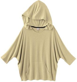 Mudd dolman hoodie - girls 7-16