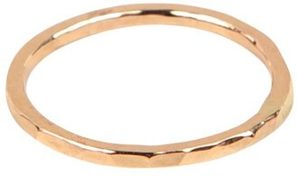 Dana Reed Hammered Knuckle Ring