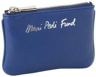 Rebecca Minkoff Cory Pouch-Mani Pedi Fund S001E001C Wallet
