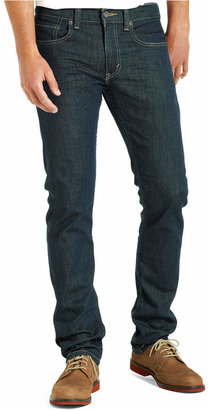 Levi's® 511TM Slim Fit Jeans $69.50 thestylecure.com