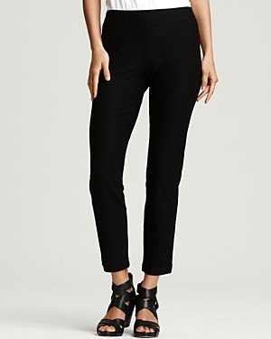 Eileen Fisher Petites Eileen Fisher System Petite Slim Ankle Pants