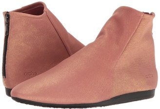 Arche - Lilou Women's Zip Boots $425 thestylecure.com
