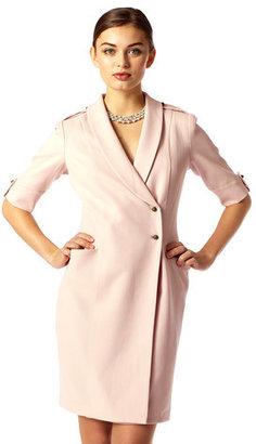Lafayette emploi New York Dress Apricot