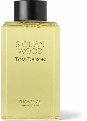 Tom Daxon - Sicilian Wood Shower Gel, 250ml - Neutral