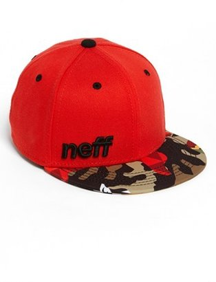 Neff 'Daily' Baseball Cap Boys)