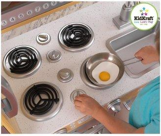 Kid Kraft Uptown Natural Kitchen