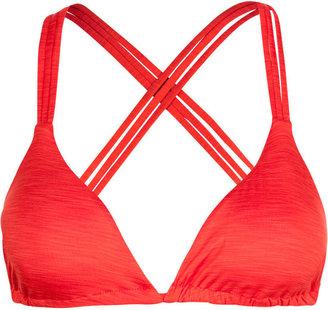 Hurley Royal Bikini Top