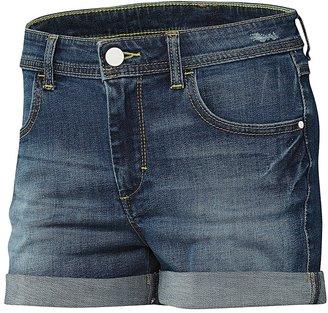 adidas Denim Shorts