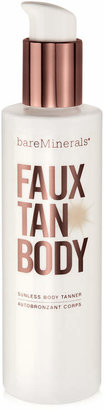bareMinerals Faux Tan Body Sunless Body Tanner, 4.5 oz