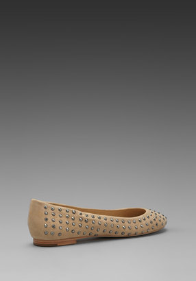 Juicy Couture Jaclyn Embellished Flat