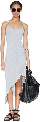 Nasty Gal Cut To The Chase Dress