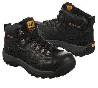 Caterpillar Men's Hydraulic EH Steel Toe Work Boot
