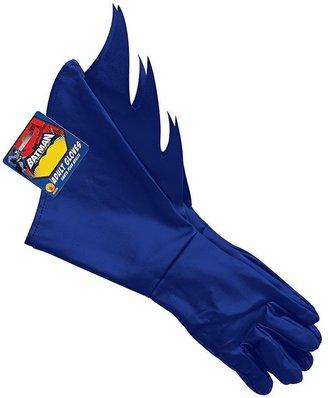 Justice Batman Brave and Bold Gloves - Adult