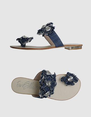 Le Silla ENIO SILLA FOR Flip flops