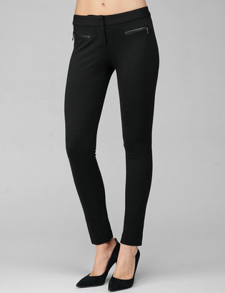 Paige Los Feliz Super Peg - Black