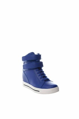 Marc by Marc Jacobs High-Top Sneaker 40MM