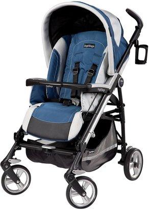 Peg Perego Pliko Four Stroller - Regata