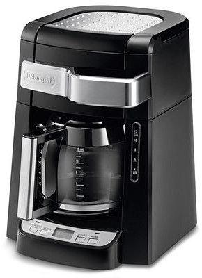 De'Longhi DCF2212T Coffee Maker, 12 Cup
