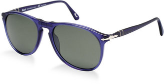 Persol Sunglasses, PERSOLPO9649S (55)