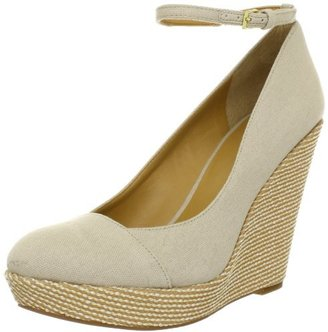 Nine West Women's Luicy Wedge Pump