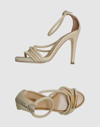 Chloé CHLOE' Platform sandals