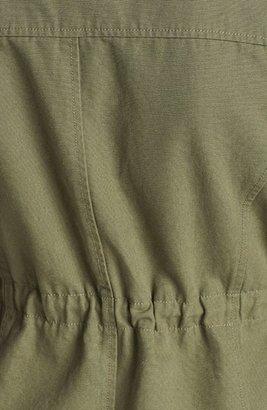 Jack Knit Sleeve Jacket (Juniors)
