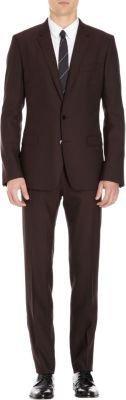 Dolce & Gabbana Taormina Suit
