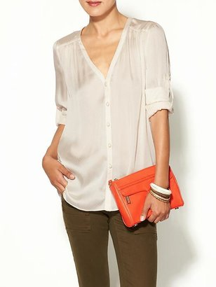 Juicy Couture Ark & Co. Grecian Blouse