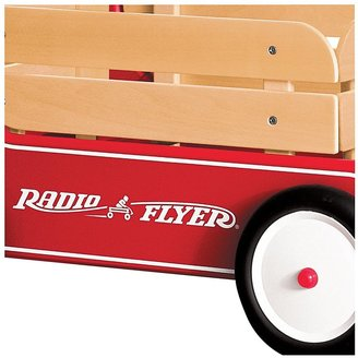 Radio Flyer Wagon - Classic Walker