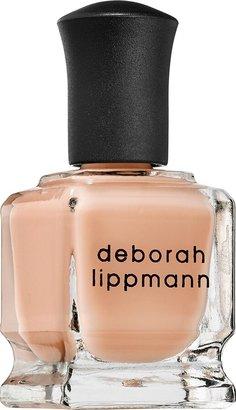 Deborah Lippmann All About That Base - CC Nail Treatment Base Coat