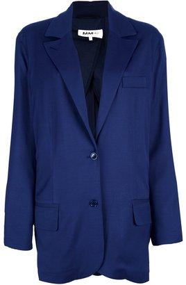 Maison Martin Margiela oversized blazer