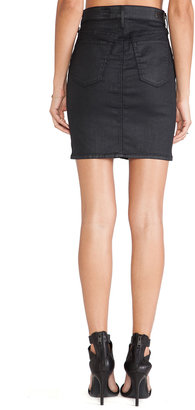 AG Adriano Goldschmied The Kodie Pencil Skirt