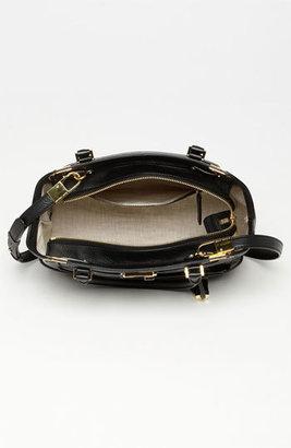 Michael Kors 'Blake' Leather Satchel